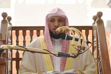 """""""المعيقلي"""": المملكة كانت ولا تزال وفيَّةً لقضايا المسلمين الكبرى"""