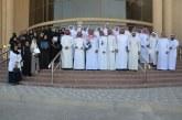 عودة أكثر من 100 مبتعث سعودي للتدريس في جامعة الإمام عبدالرحمن