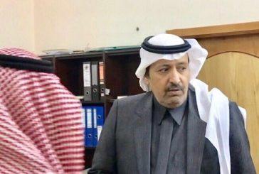 أمير منطقة الباحة يقوم بزيارات مفاجئه لعدد من القطاعات الأمنيه في المنطقة
