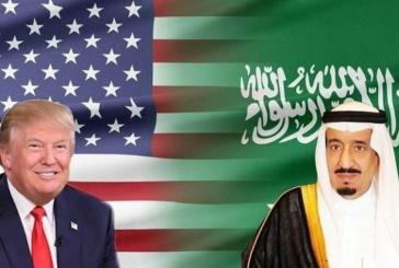 ترامب يدين جريمة صاروخ الحوثيين على الرياض
