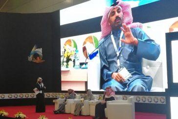 طارق العلي ويوسف الجراح والكاتبة هناء العمير عبر مسرح ملتقى ألوان السعودية