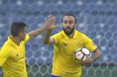 بالفيديو..السهلاوي ينقذ النصر من الخسارة أمام الفيصلي