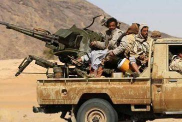 مليشيات الحوثي تتكبد عشرات القتلى في البيضاء والحديدة