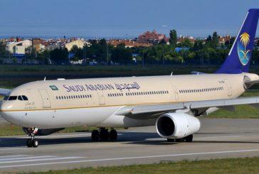 """""""السعودية"""" تستلم الطائرة الأخيرة من طراز إيرباص A330-300 الإقليمية"""