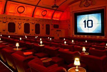 صندوق الاستثمارات يوقع مع أكبر مشغل لدور السينما في العالم