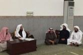 """""""الهذلول"""" يزور جمعية تحفيظ القرآن بمركز جو"""