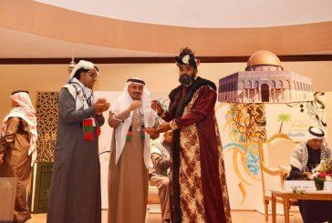 ملتقى اللجنة الشبابية للثقافة والإبداع بمناسبة اليوم العالمي للغة العربية
