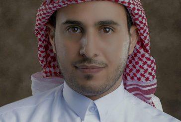"""الزميل """" محمد الغامدي """" يرزق بمولودة"""