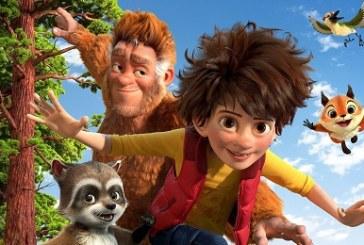 أطفال الرياض وأسرهم يشاهدون أحدث أفلام الكارتون العالمية ابتداءً من 18 يناير