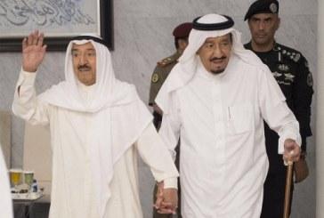 وزير الإعلام الكويتي: العلاقات الكويتية السعودية راسخة ومتجذرة برعاية القيادة في البلدين