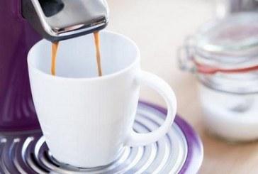 البكتيريا في آلة صنع القهوة أكثر منها في المغسلة!
