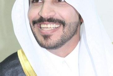 """""""سعد العنزي"""" يحتفل بزواجه"""