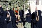 ميليشيات الحوثي تمهد لتجنيد النساء وإرسالهن للجبهات