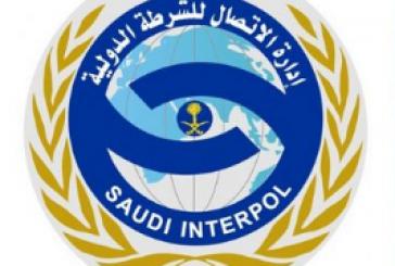 الانتربول السعودي يلقي القبض على مواطن خليجي مطلوب في قضية نصب واحتيال