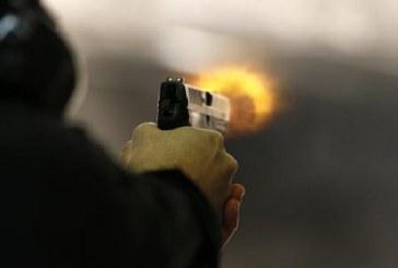 كويتي يقتل زوجته السعودية بإطلاق النار عليها