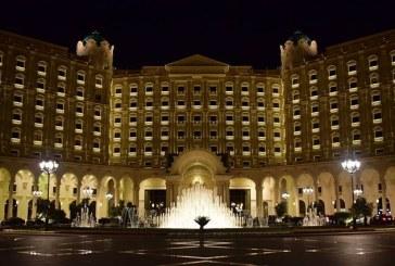 """فندق """"ريتز كارلتون"""" الرياض يودع أخر المحتجزين"""