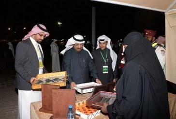 """مدير هيئة السياحة بالشرقية: جهود كبيرة في بناء وإقامة مهرجان """"هلا سعودي"""""""