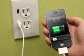 تحذير من شحن الهواتف الذكية في الأماكن العامة