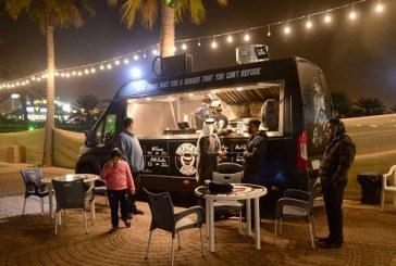 """مهرجان """"هلا سعودي"""" يكسر ثقافة العيب بدعم المشاريع المشتركة لعربات الأطعمة المتنقلة"""