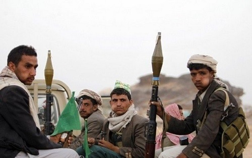 الحوثي يحرم اليمنيين الإغاثة الصحية