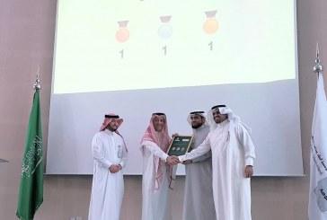 طلاب مدارس الهيئة الملكية بينبع يفوزون بـ 3 ميداليات دولية