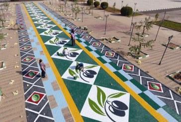 مهرجان الزيتون بالجوف ينهي فحص 44 ألف طن زيت