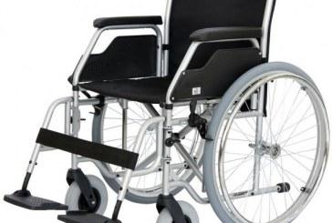 عملية ناجحة لإعادة الحركة لمسن جلس على الكرسي المتحرك ثمان سنوات