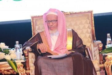آل فريان: دعم الملك للمسابقة يؤكد حرص القيادة ورغبتها في خدمة القرآن