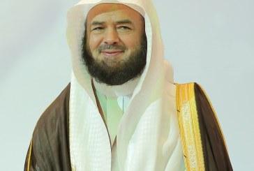 الهذلول: مسابقة أمير الرياض.. تأكيداً لدعم المملكة للقرآن وأهله