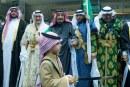 بالفيديو والصور.. خادم الحرمين يرعى حفل العرضة السعودية