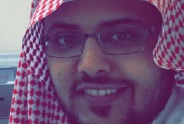 شجاعة شاب سعودي تنقذ وافداً بعد احتراق شاحنته