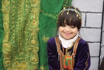 ذوي الاحتياجات الخاصة بجمعية إرادة بالجبيل يحتفلون بقرية مصغرة للجنادرية