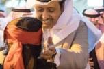 أمير منطقة الباحة يزور قرية الباحة التراثية ويفتتح الصالة التفاعلية