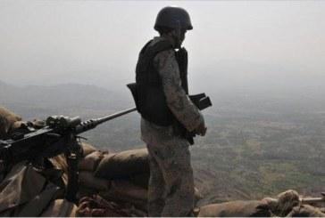 مقتل 30 عنصرا حوثيا إثر كمين محكم نفذته القوات السعودية قبالة جازان