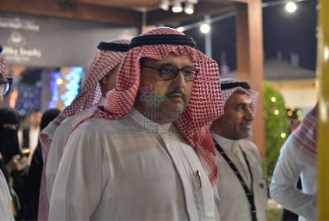 بالصور..انطلاق فعاليات مهرجان الشرقية للخيل العربية الأصيلة