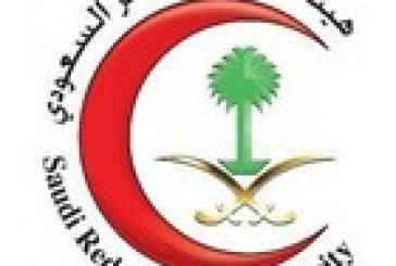 الهلال الأحمر بالجوف يرفع حالة التأهب بعد تحذيرات الجهات المعنية