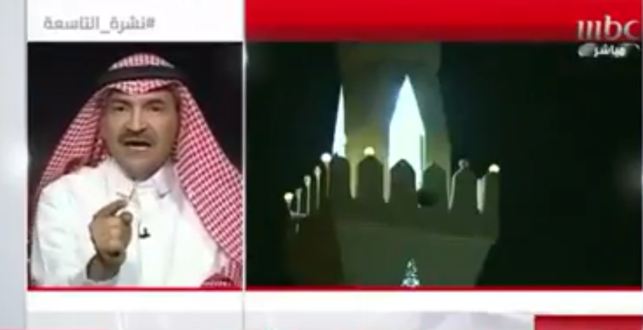 """بعد حديثه عن المساجد.. """"الثقافة والإعلام"""": إيقاف الكاتب السحيمي وإحالته للتحقيق"""