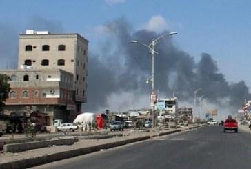 التحالف من عدن: هدف السعودية والإمارات واحد