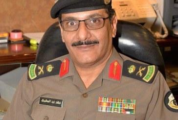 """اللواء """"المطيري"""" مديراً لشرطة منطقة الرياض"""