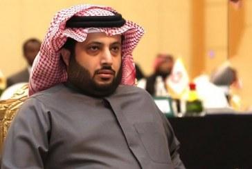 """10 قرارات هامة لـ""""تركي آل الشيخ"""""""