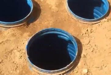 دوريات المحافظات بشرطة الرياض ضبط (٣) مواقع لتصنيع الخمور بالحائر