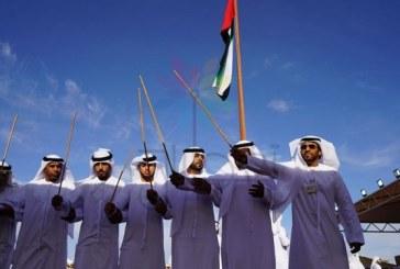 جناح دولة الامارات يشهد إقبالاً جماهيرياً في الجنادرية
