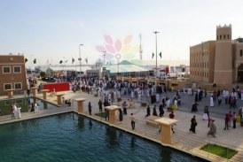 مهرجان الجنادرية 32 تصوير ( علي الدمجاني – وائل الغامدي ):
