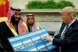 ولي العهد متحدثًا الإنجليزية: الرياض أقدم حلفاء واشنطن في الشرق الأوسط