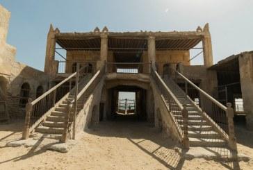1500 عام من الأنشاء الساحل الشرقي يجسد ميناء العقير الأثري بالمهرجان