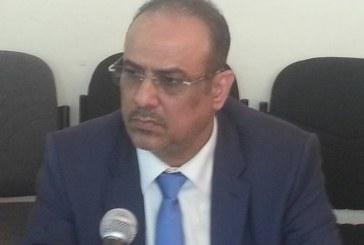 وزير الداخلية اليمني : سنقدم كل الدعم للمبعوث الأممي الجديد لتحقيق مهمته