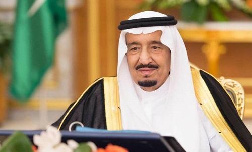 مجلس الوزراء يوافق على تنظيم المركز السعودي لكفاءة الطاقة