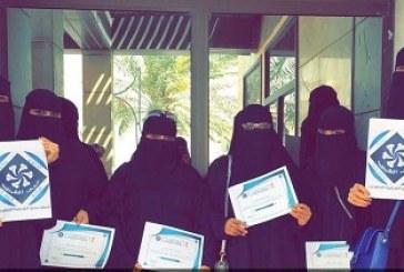 فريق مدى الشرقية التطوعي في زيارة لمرضى مستشفى الملك فهد التخصصي بالدمام