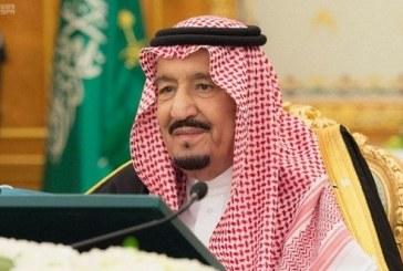 """""""الوزراء"""" يشيد بكفاءة الدفاع الجوي السعودي في تدمير الصواريخ الباليستية"""