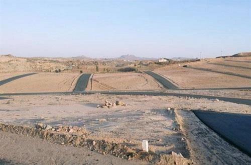 """""""الإسكان"""" تعلن إصدار رسوم """"الأراضي البيضاء"""" لمدينة الرياض"""